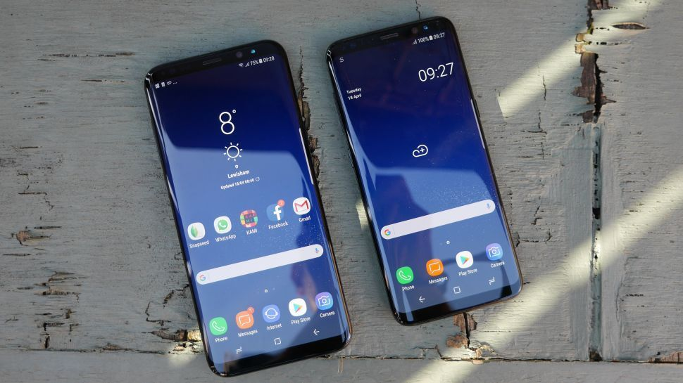 Samsung Galaxy S8 price halved in epic buy one, get one free deal
