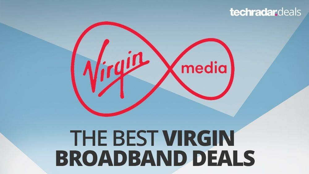The best Virgin broadband deals in July 2017