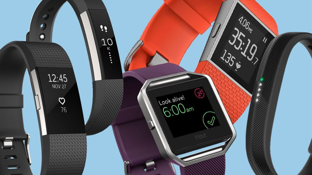 Best Fitbit 2017: which is right for you?