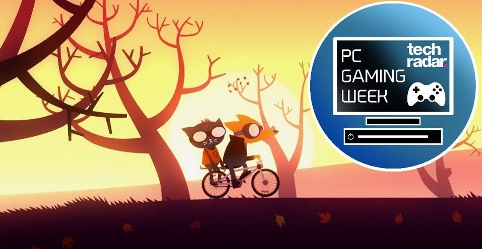 The best PC games of 2017… so far
