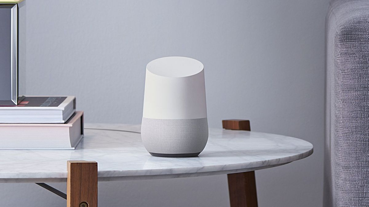 Google Home has officially arrived in Australia