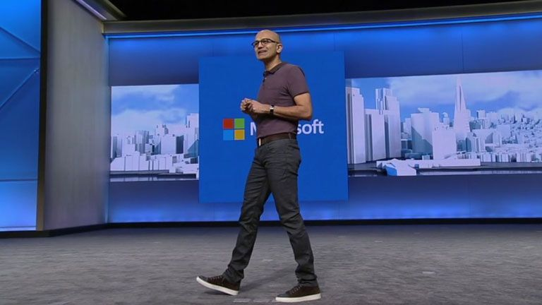 All the important announcements from Microsoft Build 2017