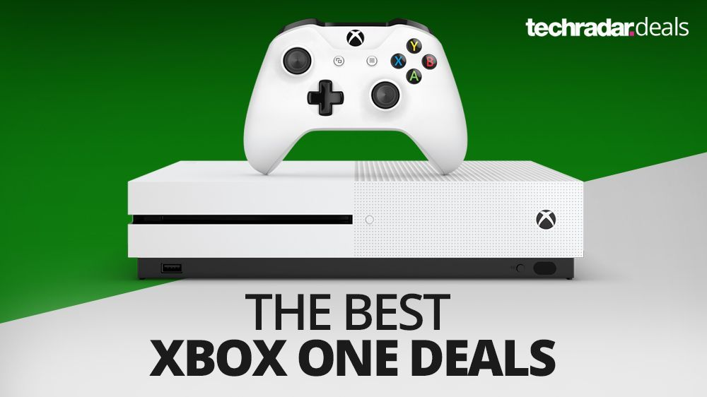 The best Xbox One bundles and deals in July 2017