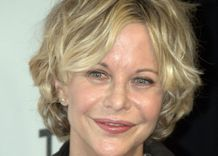 together a halfdozen Hollywood stars, including Meg Ryan together