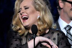You Don't Say: Paparazzo Claims to Have Adele Sex Tape  Popdust