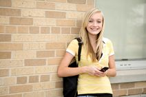 In a teen�s techsavvy world, texting is the medium of choice for