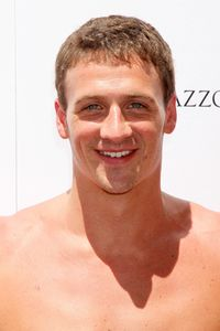 Ryan Lochte talks nude Prince Harry  Olympic champion Ryan Lochte and