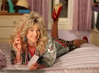 The return of Robin Sparkles brings out a slew of Canadian guest stars