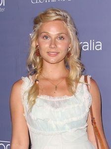 Clare Bowen - Braided hairstyles