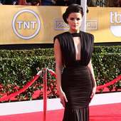 Jaime Alexander - Stars At The 2013 SAG Awards