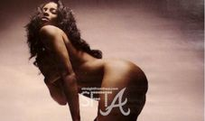 Ciara�s Nude Vibe Cover // New Single Feat  TPain