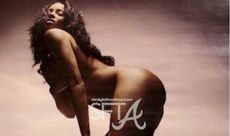 Ciara's Nude Vibe Cover // New Single Feat  TPain