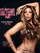 wendy williams naked PETA StraightFromTheA 1