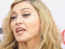 Madonna backs Russia's Pussy Riot at Moscow concert  video | Music