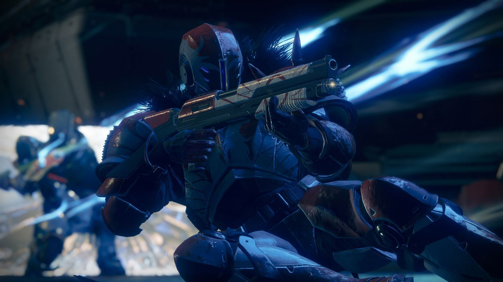 What's included in Destiny 2's beta - Polygon