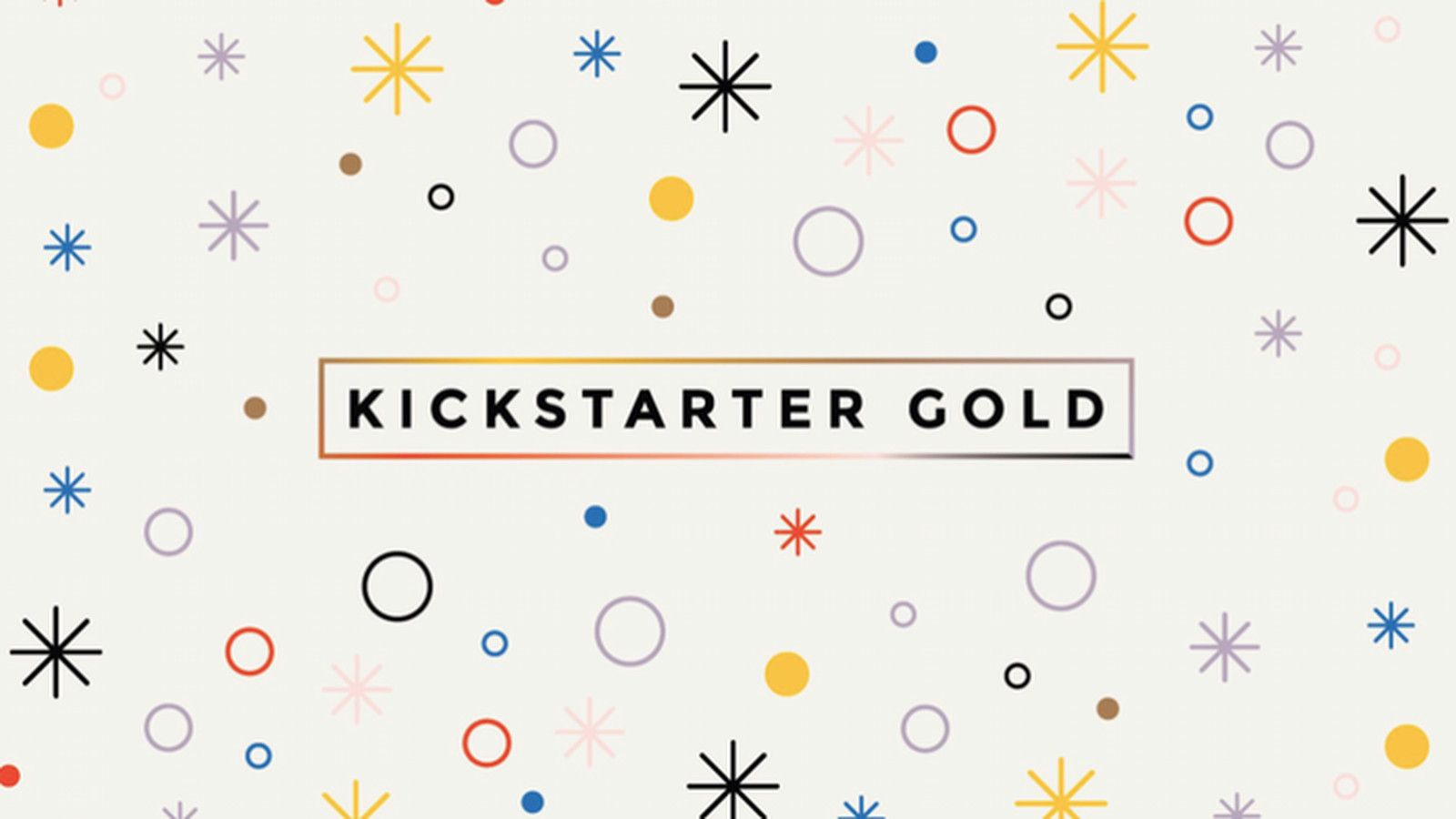 Kickstarter Gold brings back popular old projects with new spins