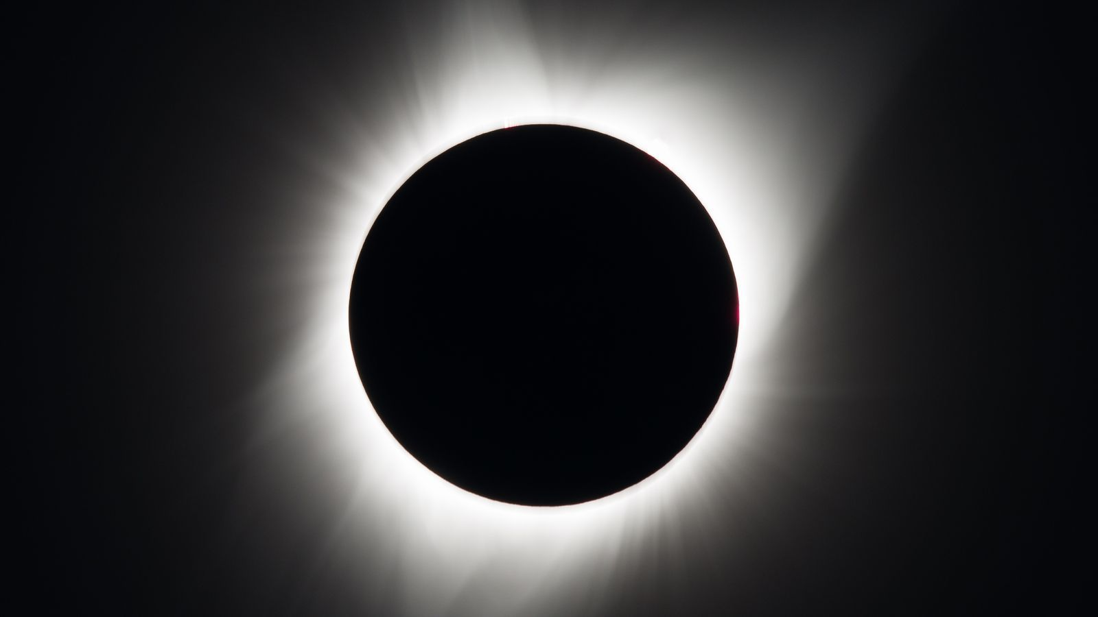 Did you miss yesterday's total solar eclipse? Here's your next chance