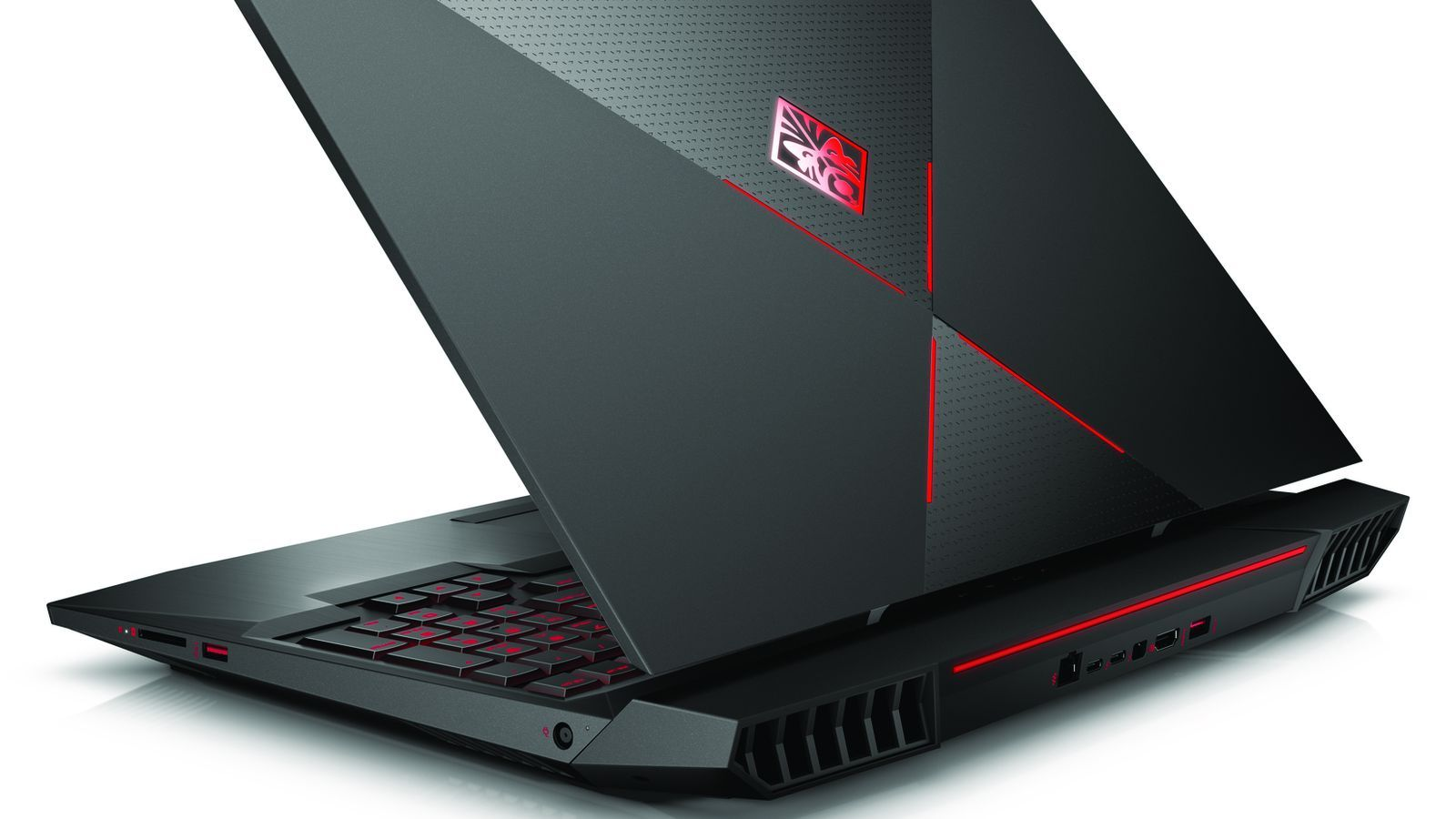 HP's first Omen X gaming laptop includes easy access to upgrade parts