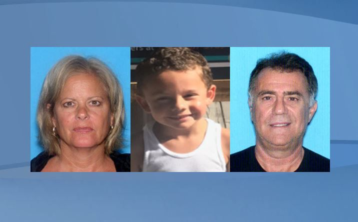 AMBER Alert issued for Palm Beach County boy - Wink News