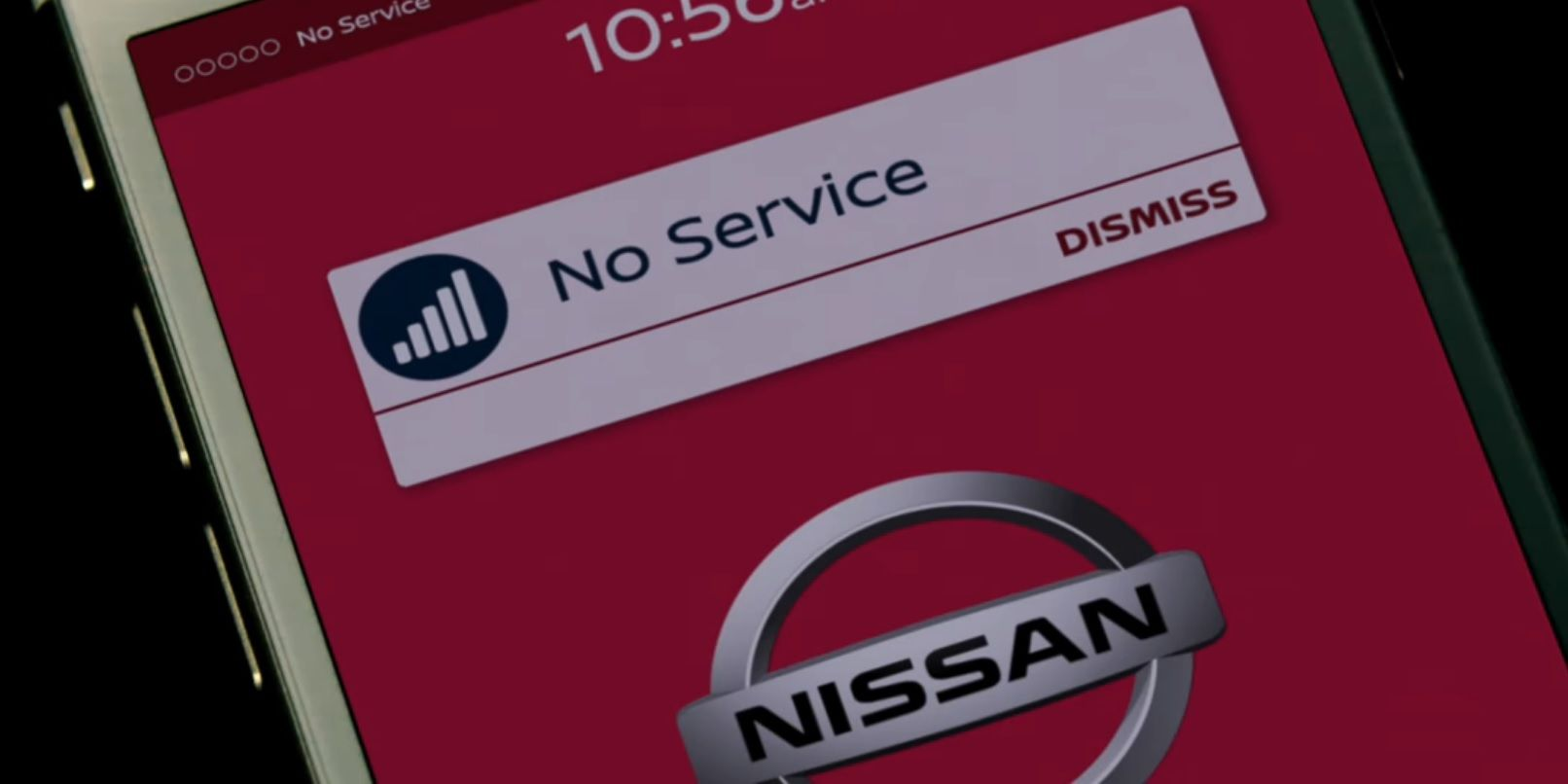 Nissan thinks it can solve texting-and-driving with a signal blocker