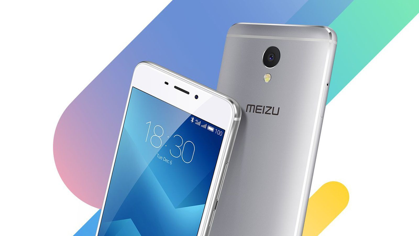 Meizu's M5 Note redefines incremental improvement with 0.1mm thinner body