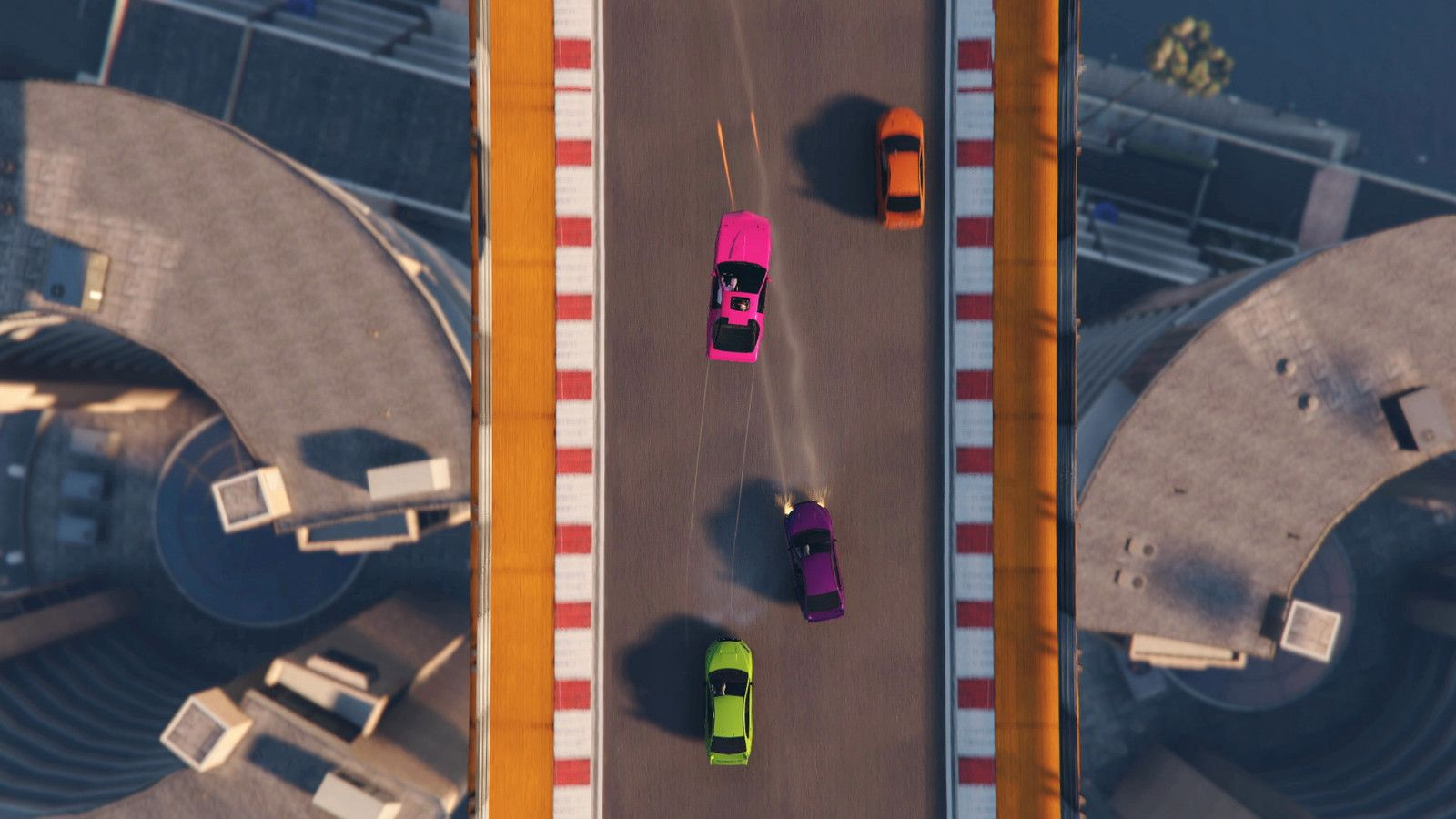 GTA Online goes old school with top-down Tiny Racers mode - Polygon