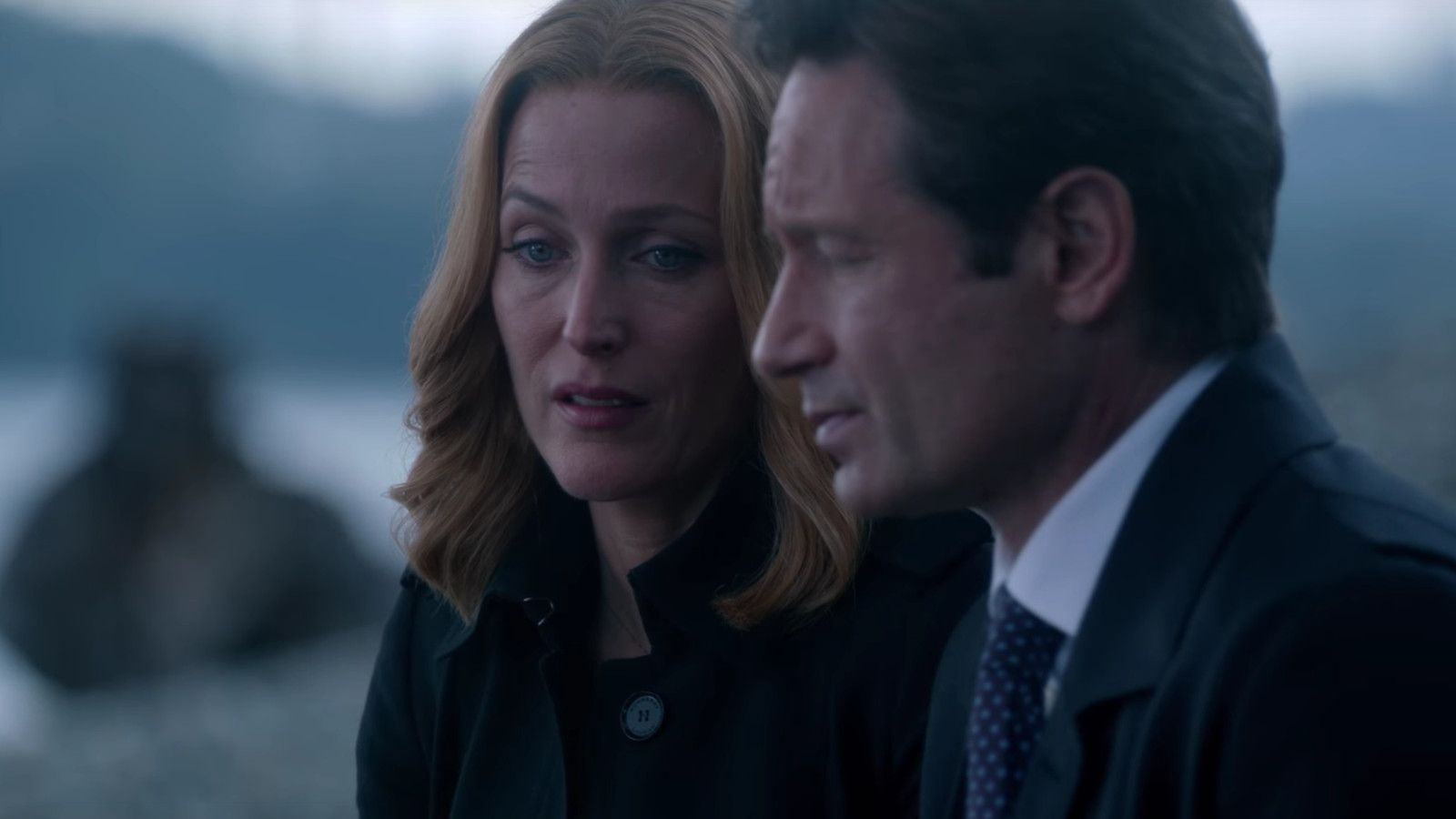 The X-Files is coming back for an 11th season