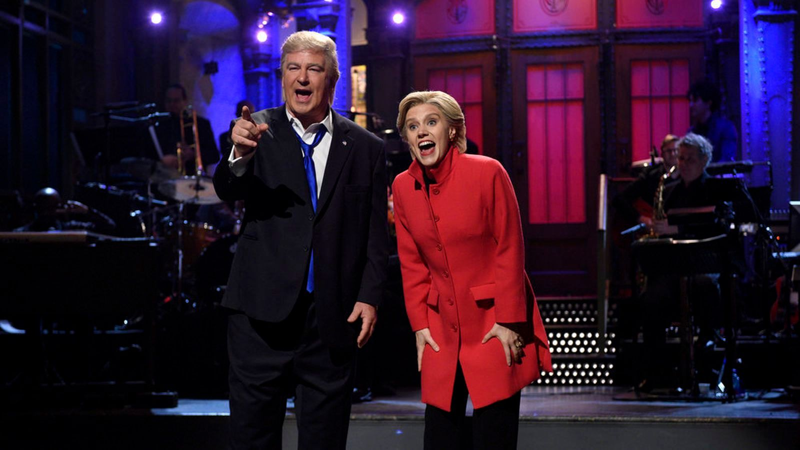 Saturday Night Live had a huge season — what did they do with it?
