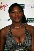 Serena Williams: Diamonds Are My Best Friend