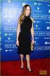Demi Moore & Rumer Willis Help Haiti! | Demi Moore, Felicity Jones