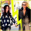 Lily Collins & Jamie Campbell Bower Split? | Jamie Campbell Bower