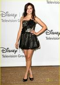 Ariel?Sarah Hyland & Ariel Winter: TCA Party Pretty2arielwinter