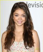 Ariel?Sarah Hyland & Ariel Winter: TCA Party Pretty2