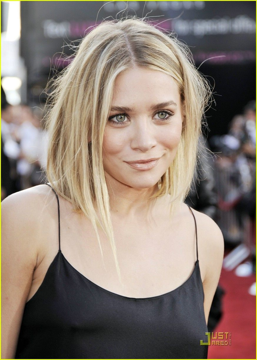 Mary Kate Olsens