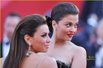 Aishwarya Rai: Film Festival Fierce