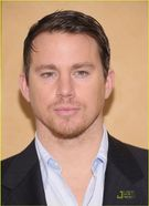 of Glass' Screening! | Channing Tatum, Jenna Dewan Photos | Just Jared