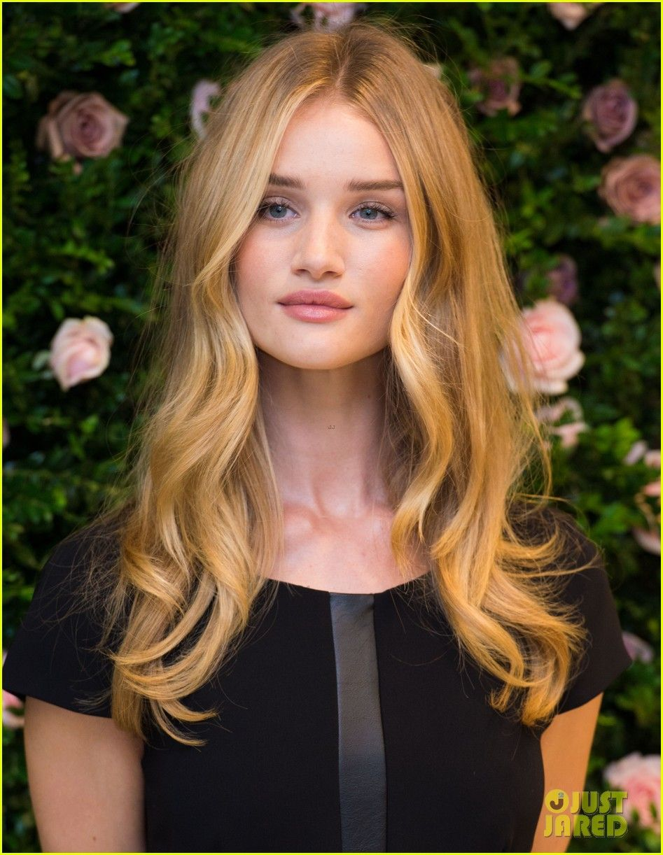 Rosie Huntington Whiteley Style U2013 West Hollywood