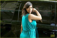 pregnant kim kardashian kanye west kisses in rio de janeiro 04