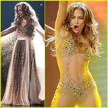 Jennifer Lopez  AMAs 2011 Performance!