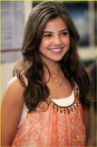Danielle Campbell, disney�s 2010 attempt to replicate Miranda