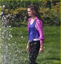 Photo of ciara bravo jinxed filming in vancouver 02 | Ciara Bravo