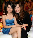 Miley Cyrus, Selena Gomez, Teen Choice Awards 2008 Photos | Just Jared
