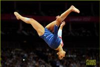 Gabby Douglas Aly Raisman Balance Beam Finals Results Photos Nude and