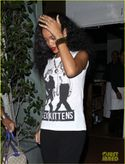 Rihanna: Don't Ever Get Too Comfortable! | Rihanna Photos | Just Jared