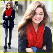 Ciara Bravo Breaking News and Photos | Just Jared Jr.