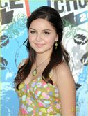 Sarah Hyland & Ariel Winter: Teen Choice Awards 2010!5arielwinter?