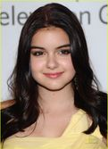 Ariel?Sarah Hyland & Ariel Winter: ABC TCA Party1arielwinter?