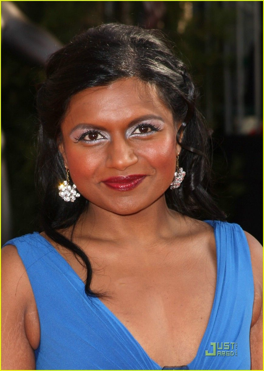 Mindy Kaling Talks