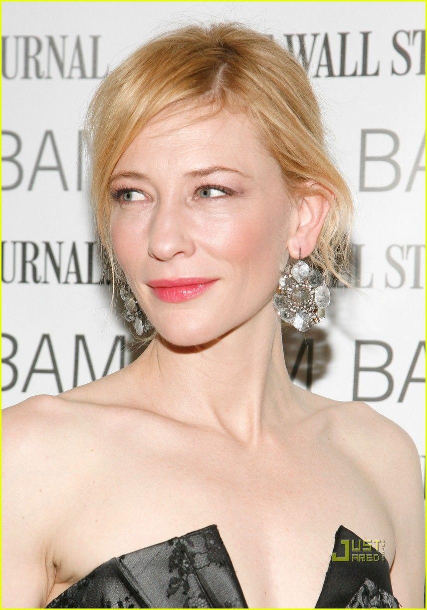 Belle Blanchett