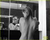 Bar Refaeli: Nude for under me Video! | Bar Refaeli, Nude, Video